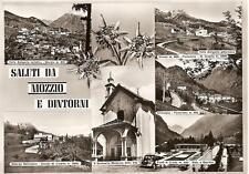 SALUTI DA MOZZIO E DINTORNI - Santuario Madonna della Vita - VICENO - CRAVEGNA