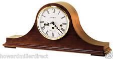 Howard Miller 630-161 Mason - Key-Wound Chiming Mantel Clock