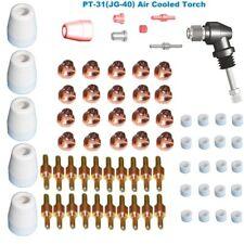 Accessoires pour plasma inverter Cut 50a 65 pièces court pt31