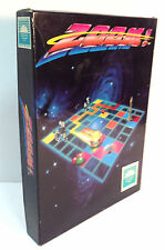 Rare! Vintage Discovery Software ZOOM! Amiga C64 IBM Out of this World