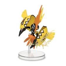 Pokemon Tapu Koko Collection Figure Limited Edition Official Pokemon Figurine