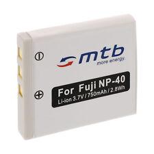 Akku NP-40 für Fuji Fujifilm Finepix F402, F403,   F455, F460, F470, F480