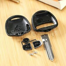 Replacement Car Remote 2 Buttons Key Case Shell for MITSUBISHI Outlander Grandis