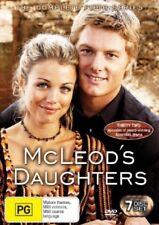 McLeod's Daughters : Season 5 (DVD, 2006, 7-Disc Set)