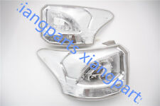 Pair Rear Tail Light Lighting & Lamps for Mitsubishi Outlander 2014-2015
