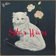 Star Wars [LP] by Wilco (Vinyl, Oct-2015, Anti-)