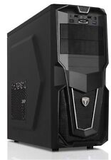 AvP Storm-P28 Mid Tower Gaming Case - Black USB 3.0