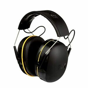 3M Hearing Protector with Bluetooth Technology - 24 dB NRR Ear Protection