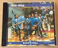 Time Life - The Rock N Roll Era - 1955-1956 - VGC CD FAST FREE UK POST TL516/07