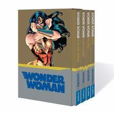 Wonder Woman 75th Anniversary Box Set Must Have for Collectors Edition w/Case