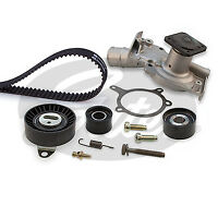 Gates Timing Cam Belt Water Pump Kit KP35360XS-1  - BRAND NEW - 5 YEAR WARRANTY
