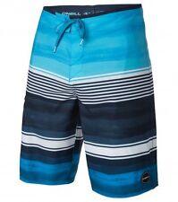 O'Neill Hyperfreak Heist Boardshort (32) Navy Blue