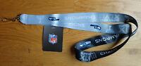 NFL Lanyard Keychain 2014 Super Bowl XLVIII 48 Champions Seattle Seahawks
