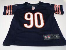 NFL GSH Chicago Bears 90 Julius Peppers toddler 2T  T Shirt  EUC   333