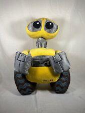 "WALL-E Robot 15"" Plush Disney Store Exclusive Medium Movie Stuffed Animal"