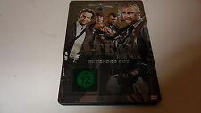 DVD le A-team-le film (Extended Cut) [steelbook] dans le rôle principal Bradley
