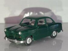 Wiking ( 821 / 1C )  - Ford 12M 1954 , kieferngrün - T@P