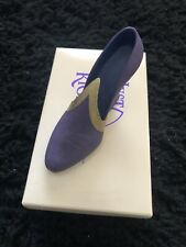 """Just The Right Shoe """"Italian Racer"""" By Raine - Free Shipping"""