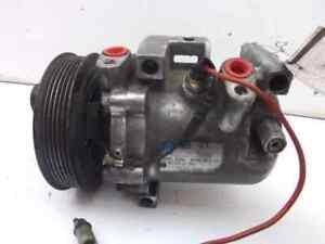 AC Compressor Fits 95-96 SAAB 900 107832