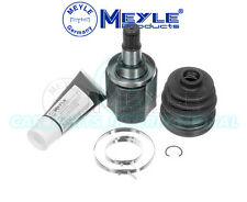 Meyle Giunto CV kit/drive shaft joint Kit Inc. Boot & Grasso Nº 100 498 0200