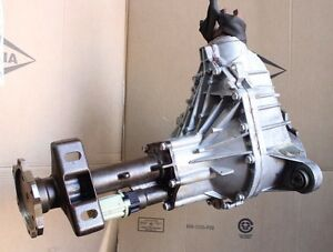 GM GMC 9.25 Front IFS Chevy Chevrolet 4.10 Ratio Center Section Differential