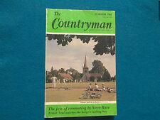 THE COUNTRYMAN MAGAZINE - SUMMER -  1982 - VOL 87, No.2