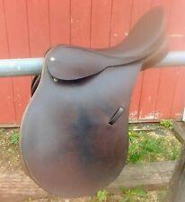 "161/2"" County Hunt Seat Saddle #4 Tree"