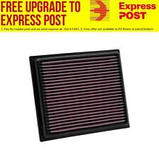 K&N PF Hi-Flow Performance Air Filter 33-2435 fits Toyota Prius 1.8 Hybrid
