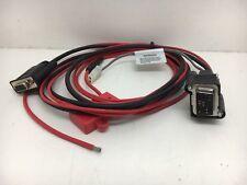 Globe Roamer Motorola HKN6160 XTL & APX Rear Accessory Serial Programming Cable