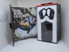 NEW JBL Endurance Peak True Wireless Bluetooth In-Ear Headphones - Black