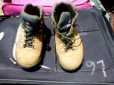 MONGREL BOOTS 8.5 WORK HIKING