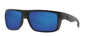 Costa Del Mar Sunglasses Motu Blackout Blue Mirror 580G