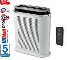 Homedics AR-20-GB Professional Air Purifier Hepa Air Cleaner 100 Cadr BRAND NEW