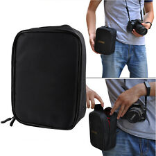 Zomei Pro 16 Pockets Nylon Case Bag Lens Pouch for 100*150mm Cokin Z Lee Filter
