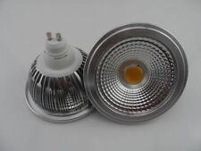Lampadine argento per l'illuminazione da interno GU10