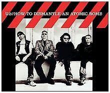 How to Dismantle An Atomic Bomb von U2 | CD | Zustand sehr gut