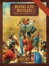 FIELD OF GLORY - COMPANION 1 - RISE OF ROME - OSPREY PUBLISHING