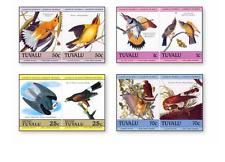 BRC175 Tuvalu Birds 8 pcs