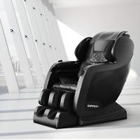 Zero Gravity Electric Massage Chair Full Body Shiatsu Recliner Heat Foot Roller