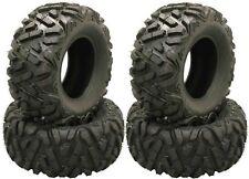 Set of 4  WANDA ATV/UTV Tires 25x10-12 25x10x12 /6PR  -10165