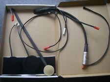 PROFESSIONAL 7 PIN HEADSET KIT FOR AUTOCOM SUPER PRO RIDER INTERCOM WITH BGNS
