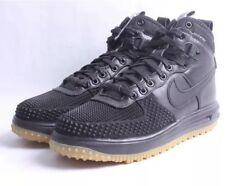 save off 44ed5 beba5 Nike Lunar Force 1 Duckboot Black Men s Size 8 805899 003
