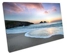 Newquay A MURO ARTE foto di grandi dimensioni 75 x 50 cm
