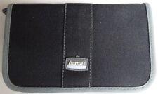 hama Kartenetui f. 12 SD- 8 Comp.Flash-Karten und mehr