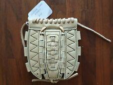 Rawlings Baseball/Softball Glove replacement VERTICAL HINGE BASKET web