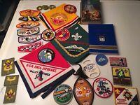 Boy Scout Memorabilia Collector Starter Kit