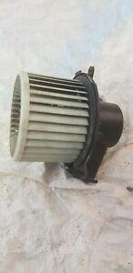 Peugeot 307 Pulseur D'air Ventilateur Habitacle