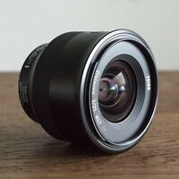 Zeiss Batis 25mm F/2 for Sony E Mount Lens - EXCELLENT CONDITION