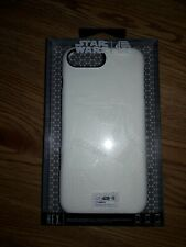 Hex Star Wars Snap-In Case For iPhone 8 Plus | Storm Trooper Emboss