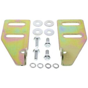 New Complete Tractor Flip Bracket Low Profile for Universal Products 3010-0162